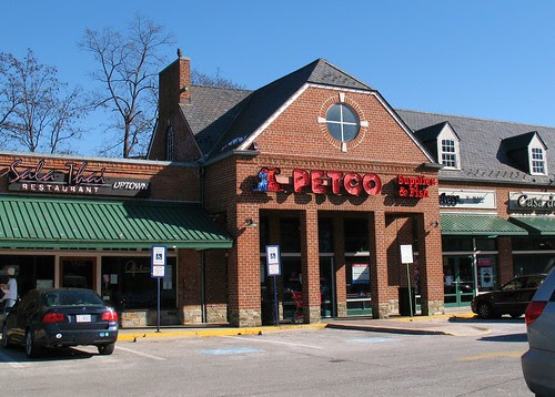 Petco in Cleveland Park