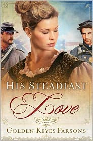 His Steadfast Love by Thomas Nelson: Book Cover