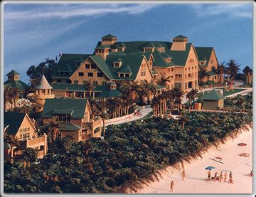 Vero Beach Florida 32963 4145 Modeled After Northeastern Coastal Hotels This Oceanfront Disney Owned Resort Is 107 Miles From Walt World