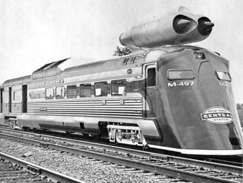 Train Travel, Transportation