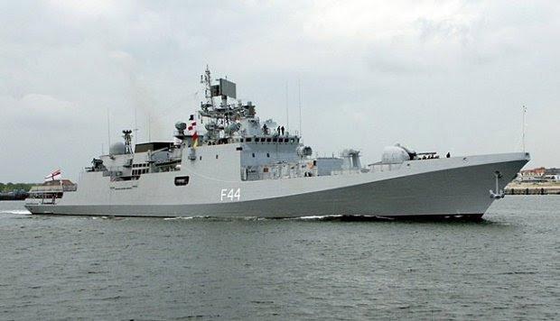 Inilah 6 Kapal Perang Canggih yang Dibangun Rusia