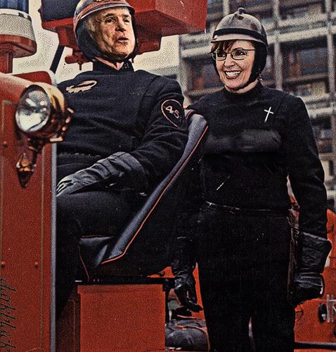 America Has Always Been Fireproof
