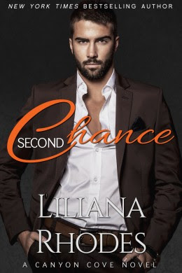 Blitz: Second Chance by Liliana Rhodes