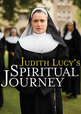 Judith Lucy's Spiritual Journey - Season 1