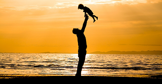 15 Inspirational Single Dad Quotes And Sayings