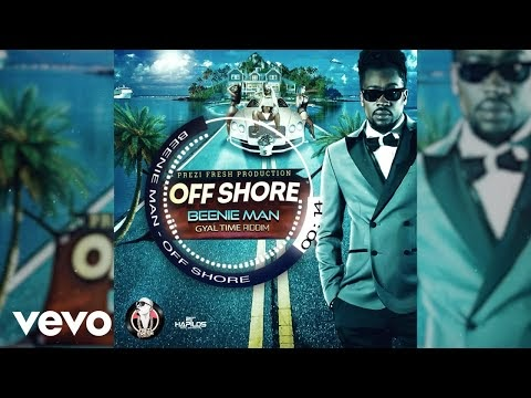 Beenie Man - Off Shore (Official Audio)