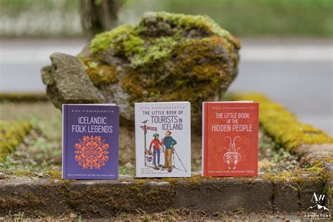 Best Books to Gift Your Iceland Wedding Guests