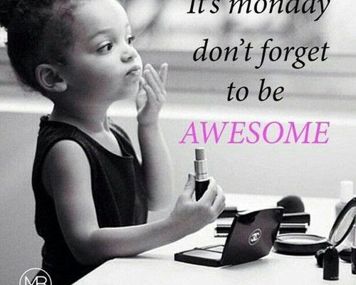 Happy Monday Quotes A Good Start For Happy Week Jpg Clipartingcom
