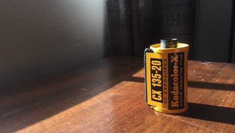 Where To Get Film Developed