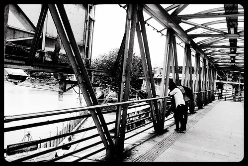 Bandra Skywalk Lovers Point by firoze shakir photographerno1