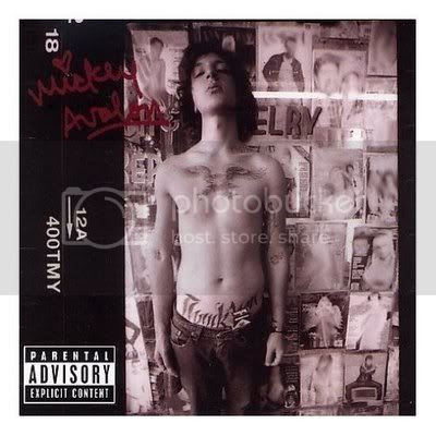 Mickey Avalon Pictures, Images and Photos