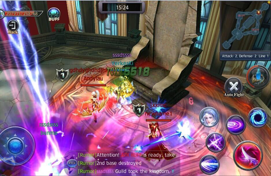 tải game Crasher cho điện thoại apk