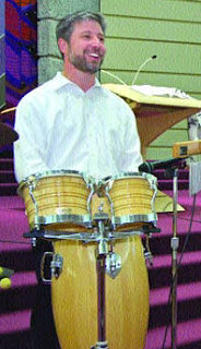 Rabbi Danny Nevins