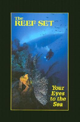 The Reef Set Reef Fish Reef Creature And Reef Coral 3 Volumes