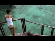 Honeymoon Pina-Ronnie. Zitahli Resort Maldives. Atlantis The Palm Dubai.