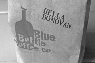 Blue Bottle Cofee - Bella Donovan