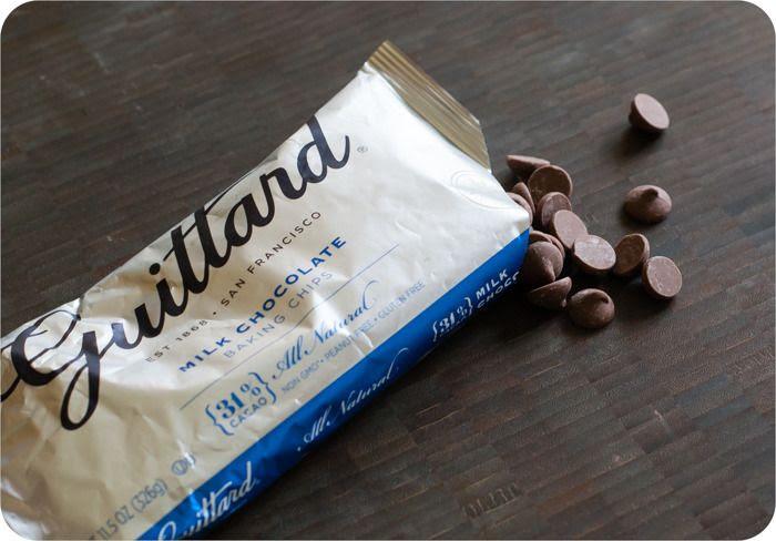 best milk chocolate chip chips!!!