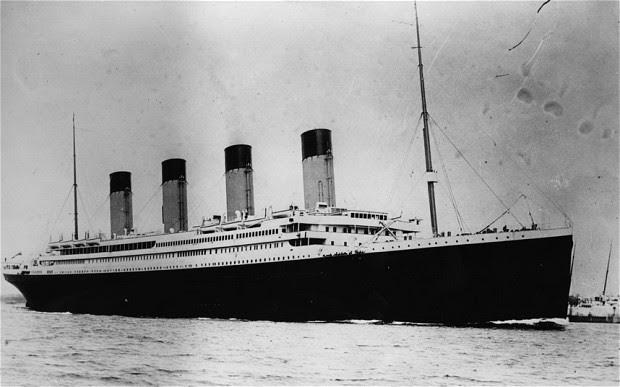 Hình ảnh 40 sự thật thú vị về tàu Titanic số 1