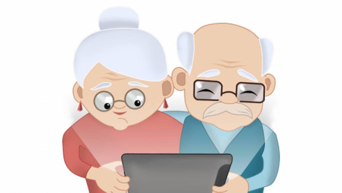 Ideas Para Regalar Tecnología A Los Abuelos En Navidad Ascom