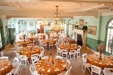 Sarasota wedding at Charles Ringling Mansion of New