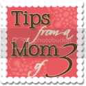 Tips from a Mom of 3