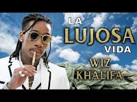 Wiz Khalifa | La Lujosa Vida | Fortuna | Forbes@Flacollekitard