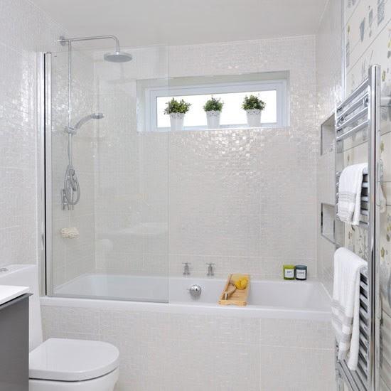 Tiny bathrooms   Small bathroom design ideas   housetohome ...