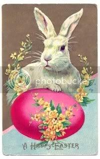 Around Town: The week between Easters!