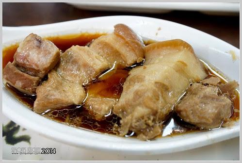 台北小排飯13