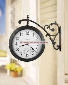 images  howard miller wall clocks  pinterest