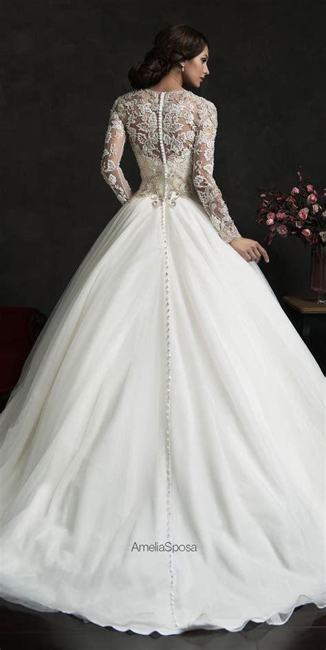 Winter Wedding Dresses   Amelia sposa, 2015 wedding