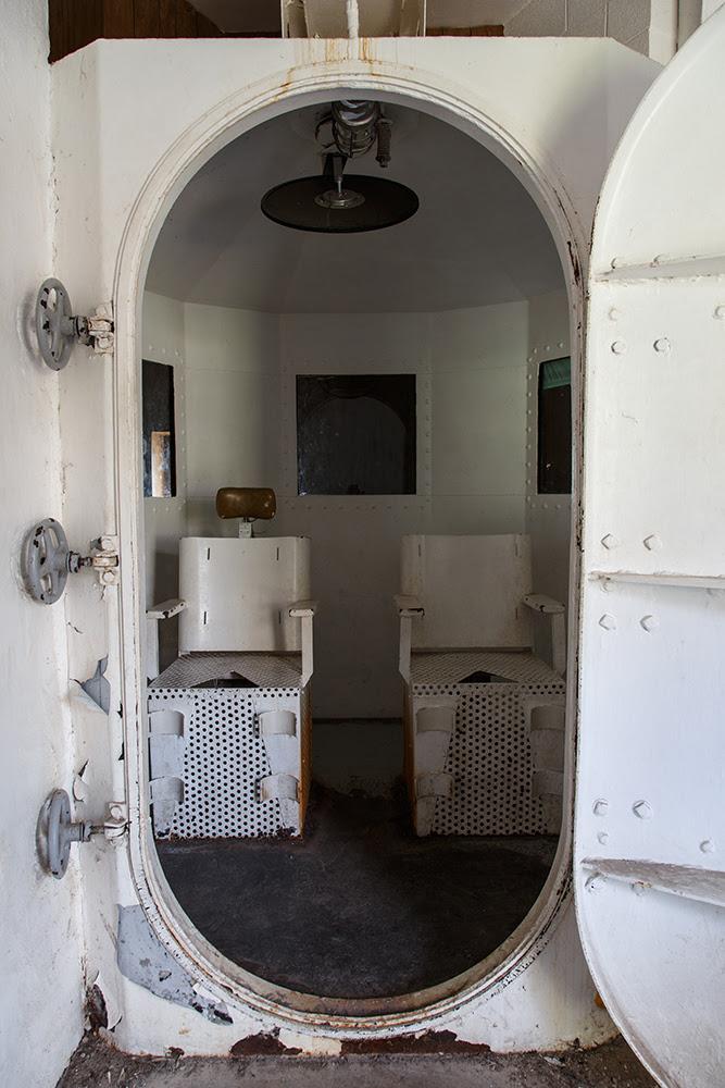Missouri State Penitentiary © 2014 sublunar