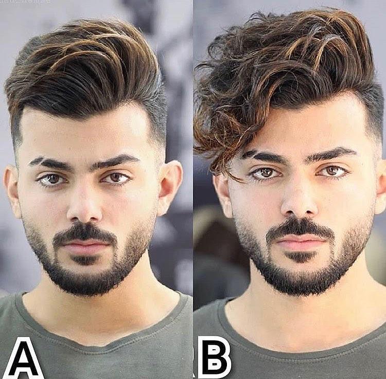10 Men's Haircut Trends for Short Hair 2020 - 2021 - PoPular Haircuts