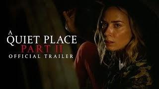 A Quiet Place Part II English Movie (2020) | Cast | Trailer | Release Date