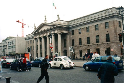 GPO and Herbie