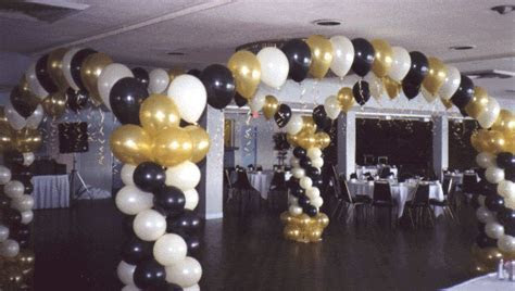 Unique Balloon Decor and Balloon Decorations Party