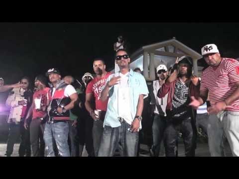 COLOMBO RUBIROSA FEAT. BOMBON M5 - I'M BAD BOY RMX (OFFICIAL VIDEO)