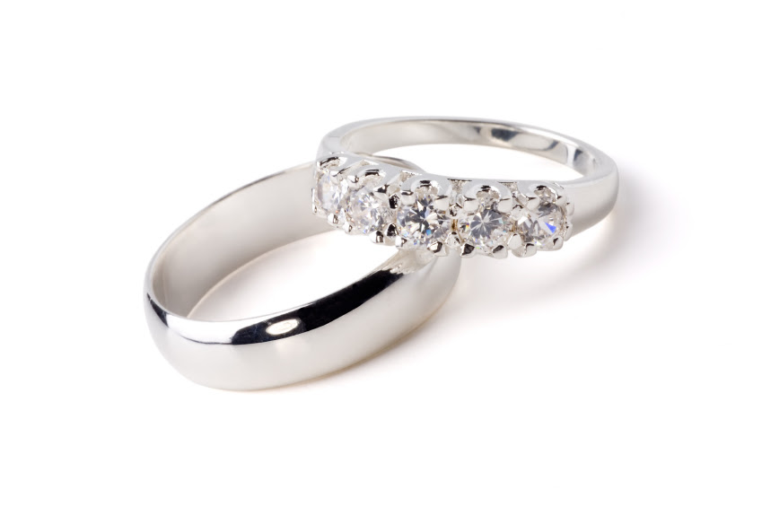 Engagement And Wedding Ring Sets Laura Williams