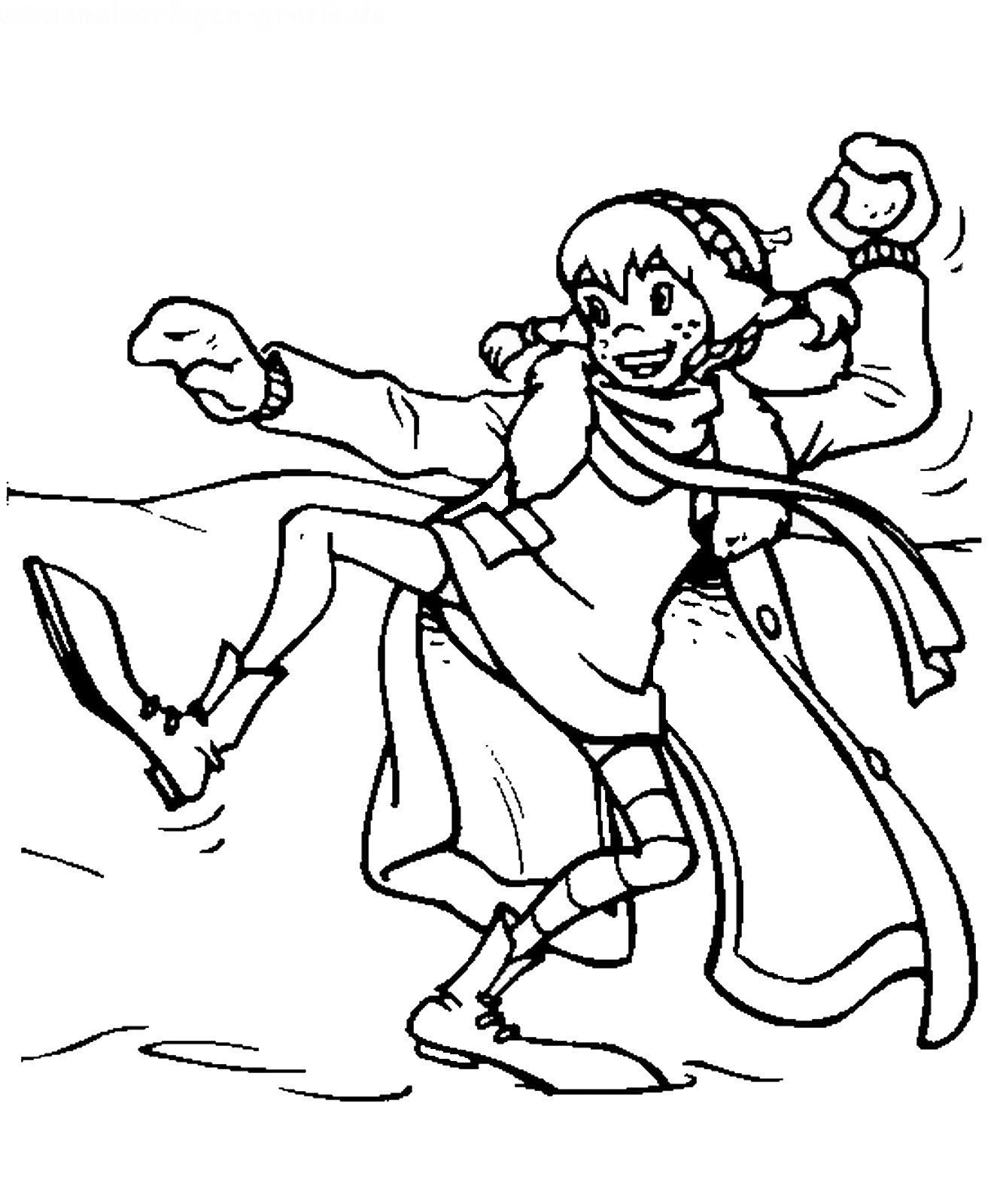 The best free Pippi coloring page images. Download from 27 ...