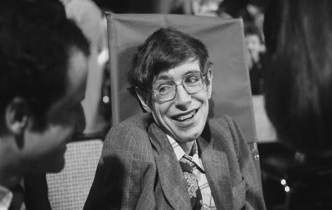 Mendiang Stephen Hawking meninggalkan dunia dengan segala teori dan kejeniusannya di bidan Kegigihan Stephen Hawking yang Dapat Bung Contoh di Kehidupan Nyata