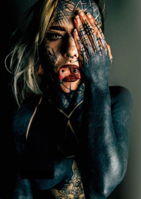 full body tattoo ideas women