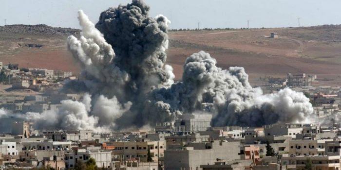 Vescovo di Aleppo sul bombardamento Usa a Deir El-Zor: 'Vogliono prenderci in giro, come se fossimo dei mentecatti'