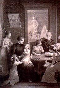 Santos Luis Martin Y Celia Guerin Padres De Santa Teresita De Lisieux