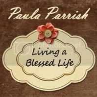 Paula Parrish Living a Blessed Life