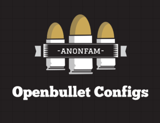 OPENBULLET CONFIG COLLECTION