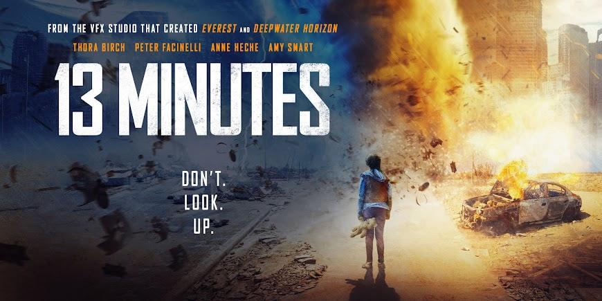 13 Minutes (2021) movie download