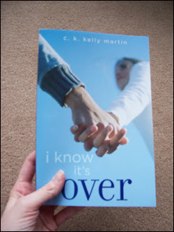 I Know It's Over (paperback)