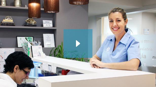 Clinica Dental Adeslas Sant Cugat Del Valles