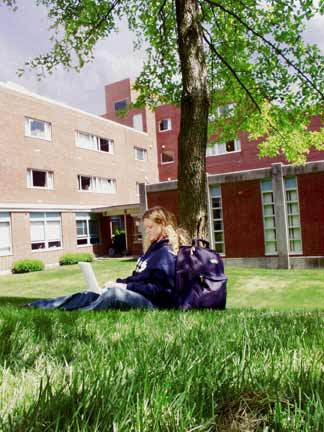 Kettering College of Medical Arts (KCMA) - Kettering, OH