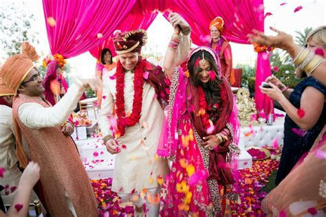 Indian Wedding Celebration Traditions and Rituals Explained